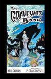 The Graveyard Book Graphic Novel Single Volume Special Limited Edition (9780062394491)