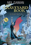 The Graveyard Book Graphic Novel Single Volume (9780062421883)