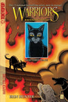 Warriors: Ravenpaw's Path #1: Shattered Peace (9780062472182)
