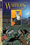 Warriors: Ravenpaw's Path #3: The Heart of a Warrior (9780062472205)