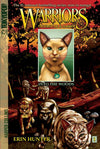 Warriors: Tigerstar and Sasha #1: Into the Woods (9780062472250)