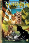 Warriors: Tigerstar and Sasha #3: Return to the Clans (9780062472274)