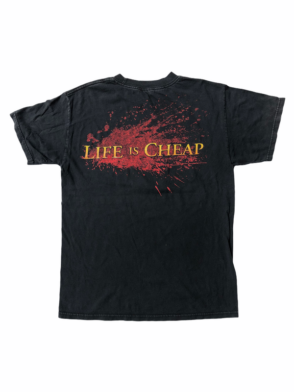 Cattle Decapitation t-shirt - Heavy-Metal-Addict
