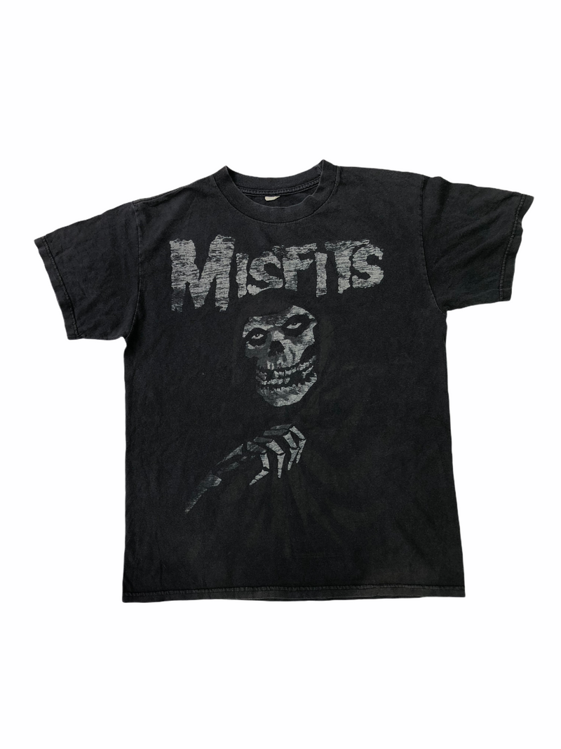 vintage misfits t-shirt | Heavy-Metal-Addict