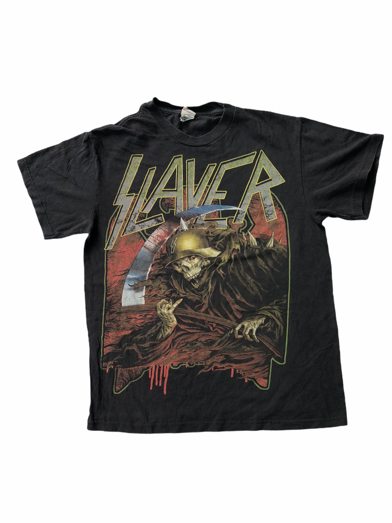 slayer t-shirt reaêr-Heavy-Metal-Addict