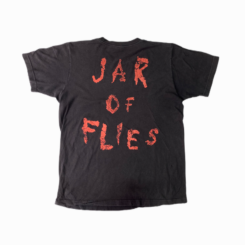 Vintage Alice in Chains tee shirt Jar of Flies - Heavy-Metal-Addict