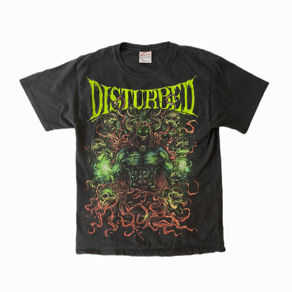 Disturbed t-shirt The Guy - Heavy-Metal-Addict