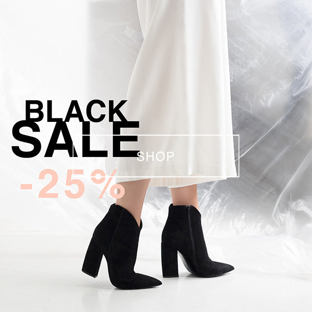 poilei hw18 blockabsatz stiefeletten anessa schwarz velours blacksale black friday