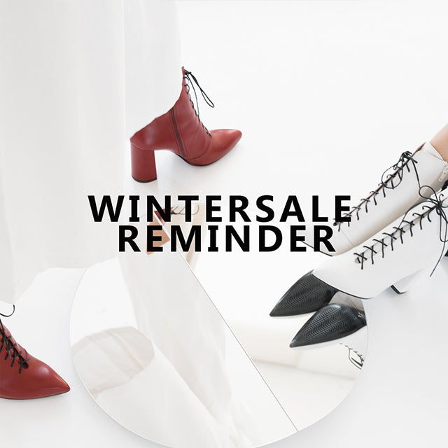 poilei winter sale 2018 sale reminder soraya
