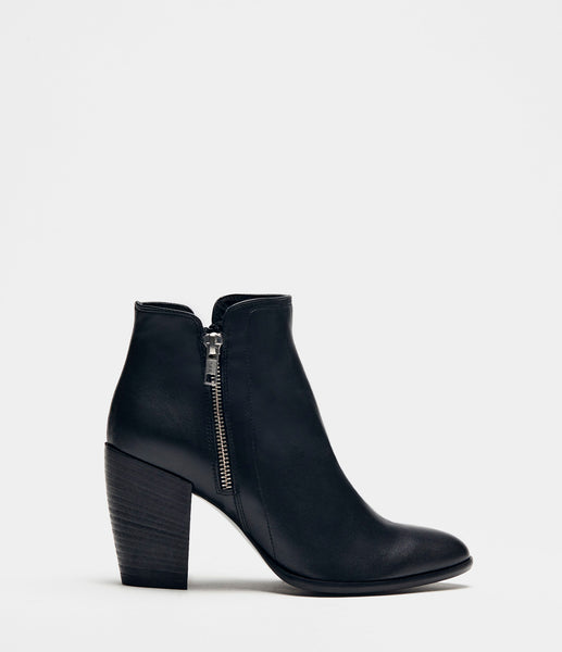 Ankle Boot Lilly Schwarz