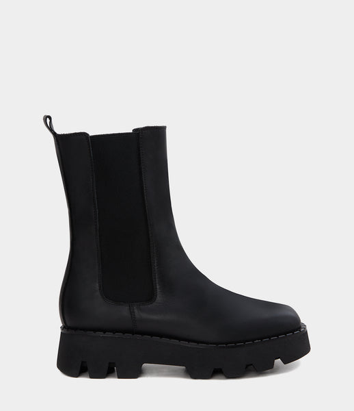 Chelsea Ankle Boots Justine Taupe