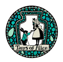 Load image into Gallery viewer, Ink tells more 【Tears of Alice】