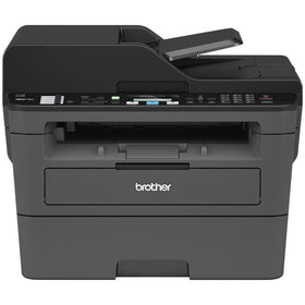 Brother MFC-L2710DW Monochrome Multifunction Wireless Laser Printer
