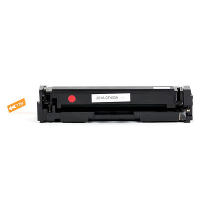 HP CF403A New Compatible Magenta Toner Cartridge - (201A)