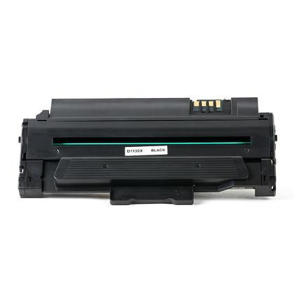 Dell 330-9523 (2MMJP / 7H53W) Re-manufactured Black Toner Cartridge (High Yield)