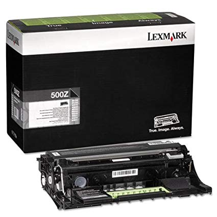 Lexmark 50F0Z00 Original Black Return Program Imaging Unit