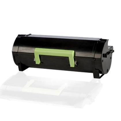 Lexmark New Compatible Toner 50F1X00 (High Capacity of 50F1H00)