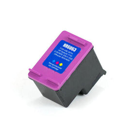 HP 63XL Color Ink Cartridge-Compatible