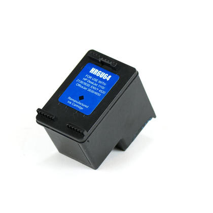 HP 63XL Black Ink Cartridge-Compatible