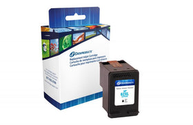 HP 62XL Black Ink Cartridge-Compatible