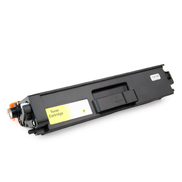Brother TN-336Y New Compatible Yellow Toner Cartridge - High Capacity (High Yield Version of TN-331)