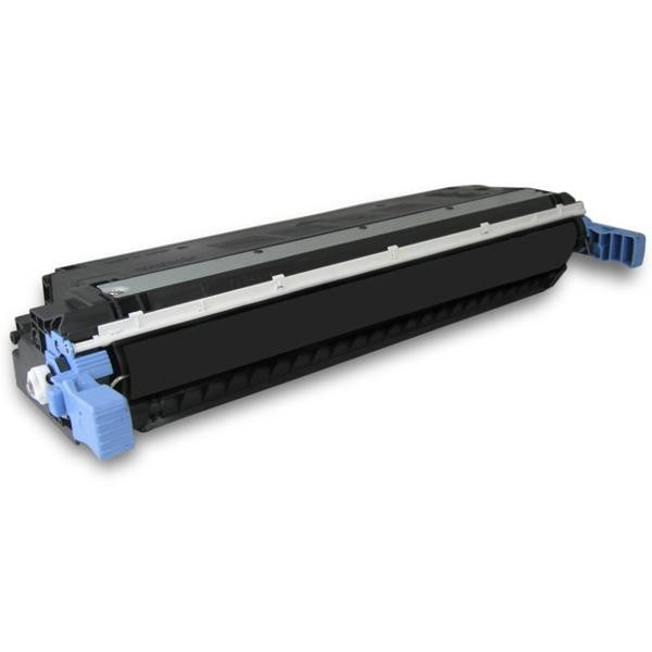 HP C9730A (HP 645A) New Compatible Black Toner Cartridge