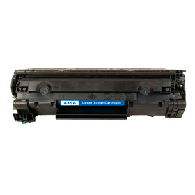 HP CB435A New Compatible Black Toner Cartridge - (35A)
