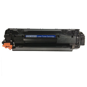 HP CE278A New Compatible Black Toner Cartridge - (78A)