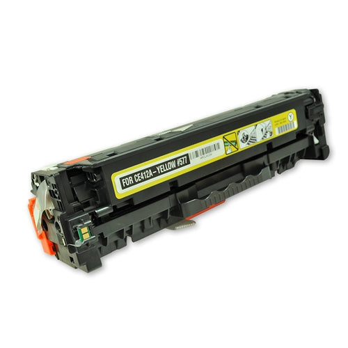 HP CE412A New Compatible Yellow Toner Cartridge (305A)