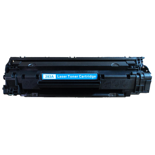 HP CF283A New Compatible Black Toner Cartridge (83A)