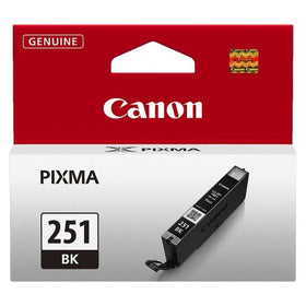 Original Canon® CL-251XL Black Ink Tank