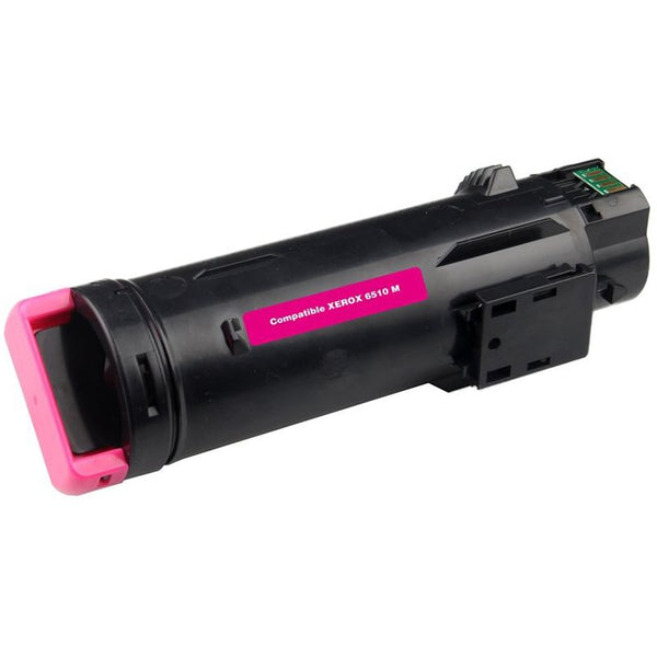 Compatible Cartridge for Xerox 106R03478 High Yield - Magenta Toner - ,For Xerox Phaser Series Phaser 6510 WorkCentre 6515