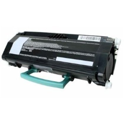 Lexmark Re-manufactured E260A11A/E260A21A Toner Cartridge