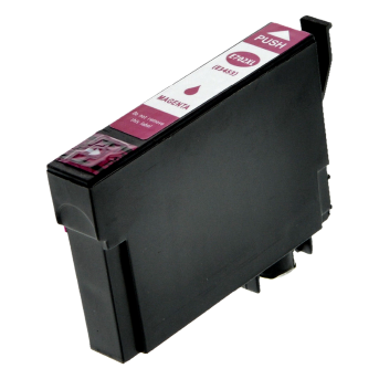 Compatible Epson T202XL- 202xl Magenta Ink Cartridge High Yield