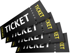 Event Tickets or Raffle Tickets