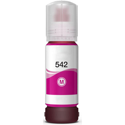 Epson compatible Combo T542 (BK/C/M/Y) ink bottle