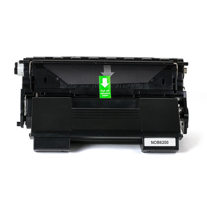 Okidata 52114501 Re-manuactured Black Toner Cartridge