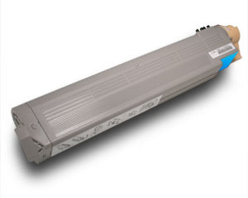 Compatible Xerox® 106R01077 Cyan High Capacity Toner Cartridge for Phaser 7400
