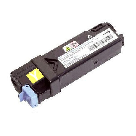 Compatible Dell P239C Yellow Toner Cartridge (A1483590)