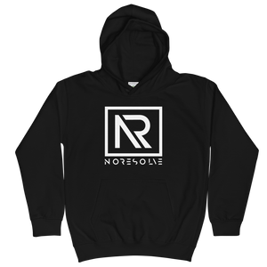 Kids | No Resolve Official | Hoodie