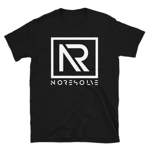 Official No Resolve | Short-Sleeve Unisex T-Shirt