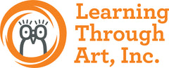 Learning Through Art Literacy Arts Program Cincinnati, Ohio