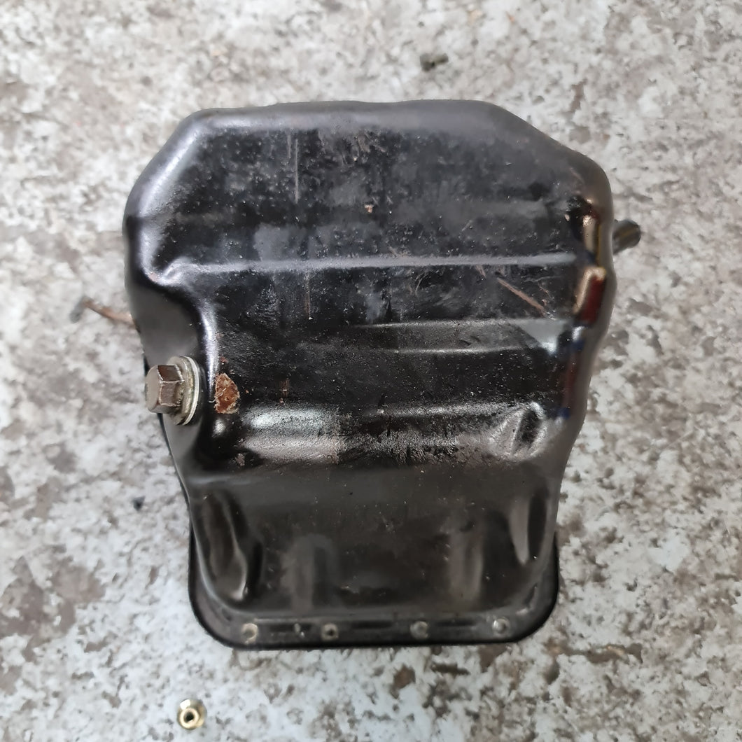 SG Forester Oil Pan