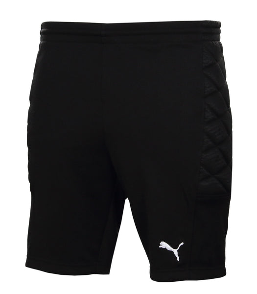 Puma kurze gepolsterte Torwarthose Foundation GK Shorts