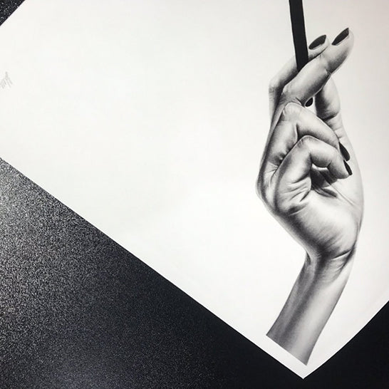 Foxlab Fine Art - Instagram Feed