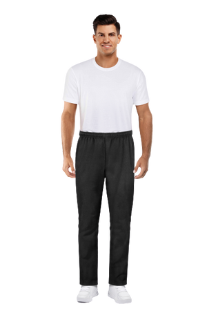 Professional Chefs Trouser - Black