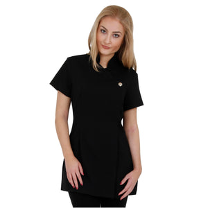 Proluxe Signature Button Tunic