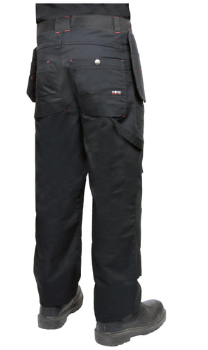 Proluxe Endurance Multi Pocket Cargo Trouser