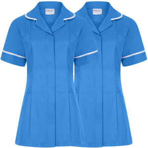 Twin Pack - Proluxe Womens Healthcare Tunic