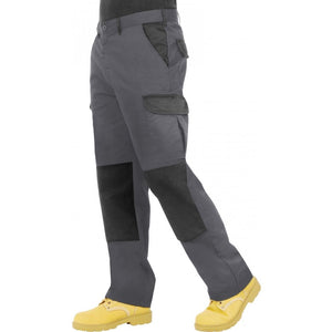Proluxe Endurance Two Tone Cargo Trouser